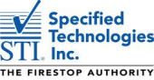 specified technologies inc - St. Louis Region FireStoppers - A Division of Rebel, Inc - 618-235-0582 or 800-653-2765